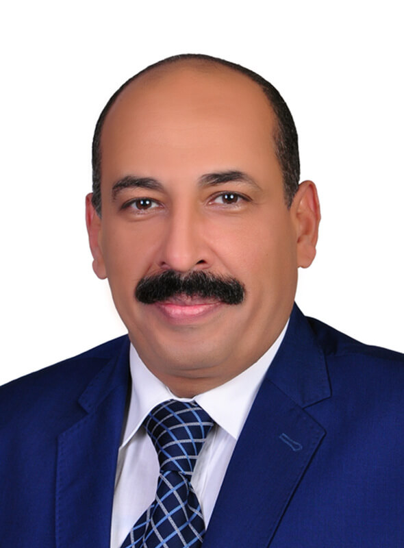 Dr. Yasser Madany